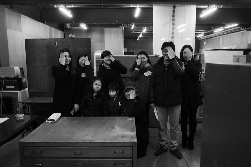 이윤진.김민영.김유라.곽지현.이해원.천호균