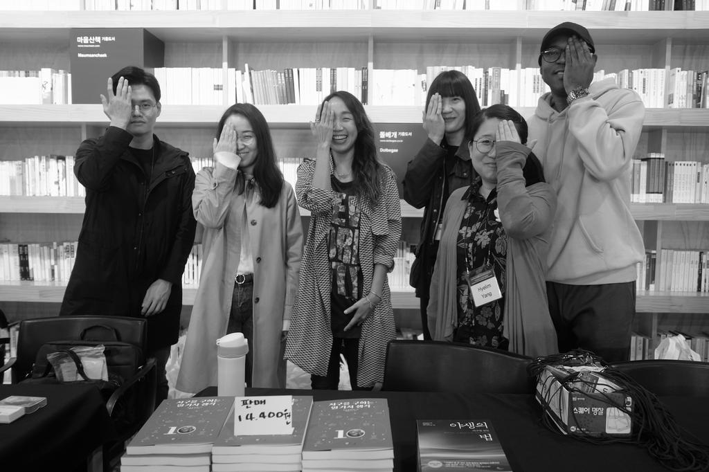 2018-10-14 09-41-송명선 전민진 김희진 최서영 양혜림 george linicomn 지구와사람_11